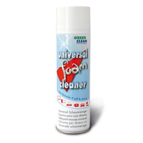 All Purpose Foam Cleaner - null