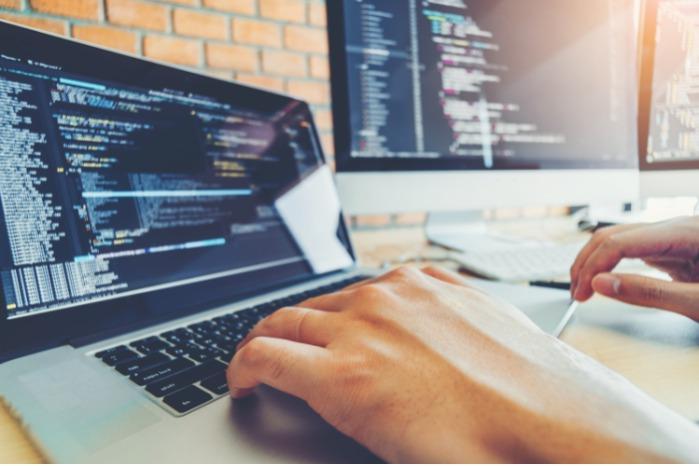 Développement Informatique - E-commerce, logistique, application pour scanner code barre