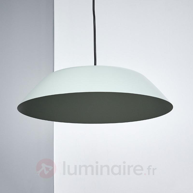 Suspension LED Fado, vert - Suspensions LED