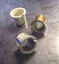 Cuscinetti a strisciamento - Marchio Original Permaglide