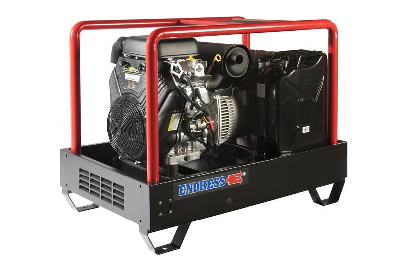 POWER GENERATOR for Professional users - ESE 2006 DBS-GT ES *