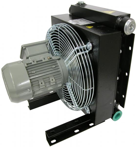 "Air-oil-cool.G-1.1/2"", 380V 1,1 kW - Serie SH-ACN"