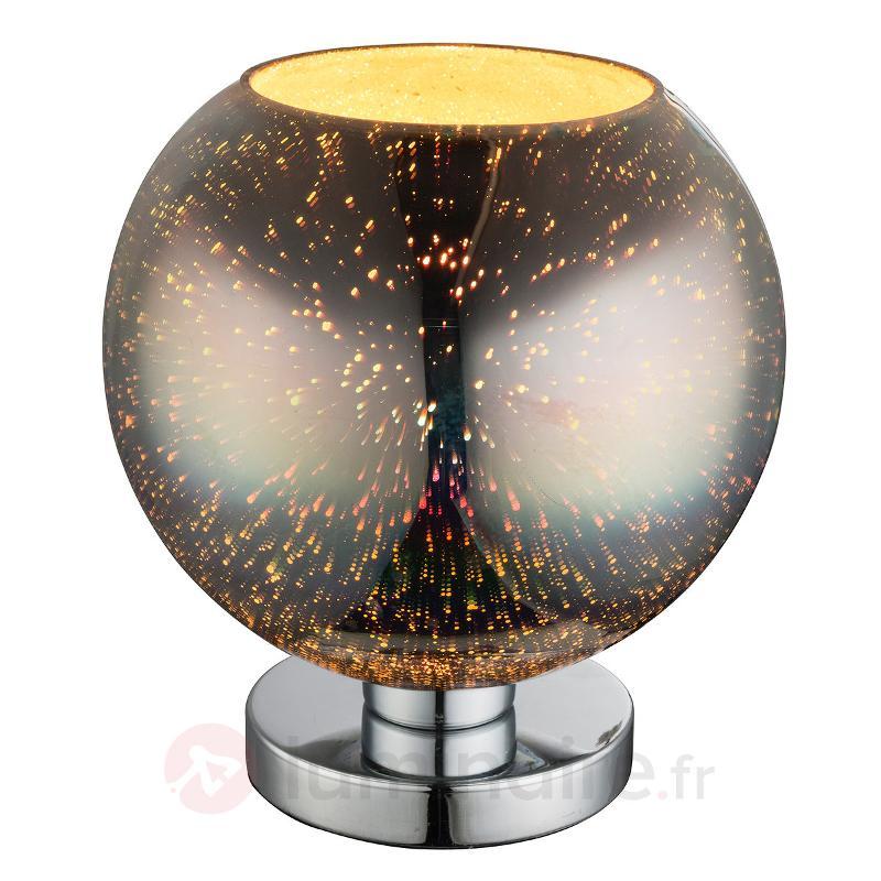 Lampe à poser fantastique Taina 25 cm - Toutes les lampes à poser