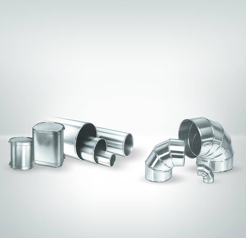 Metallisches Ummantelungssystem Okabell - null