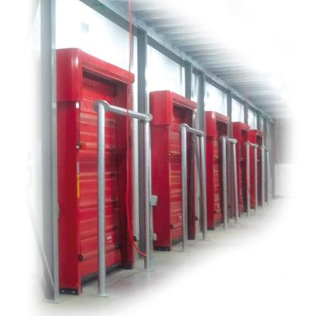 Mavicold High speed door for cold room - Cold room
