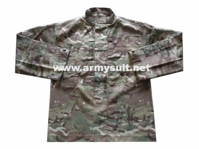 UK MTP Uniform