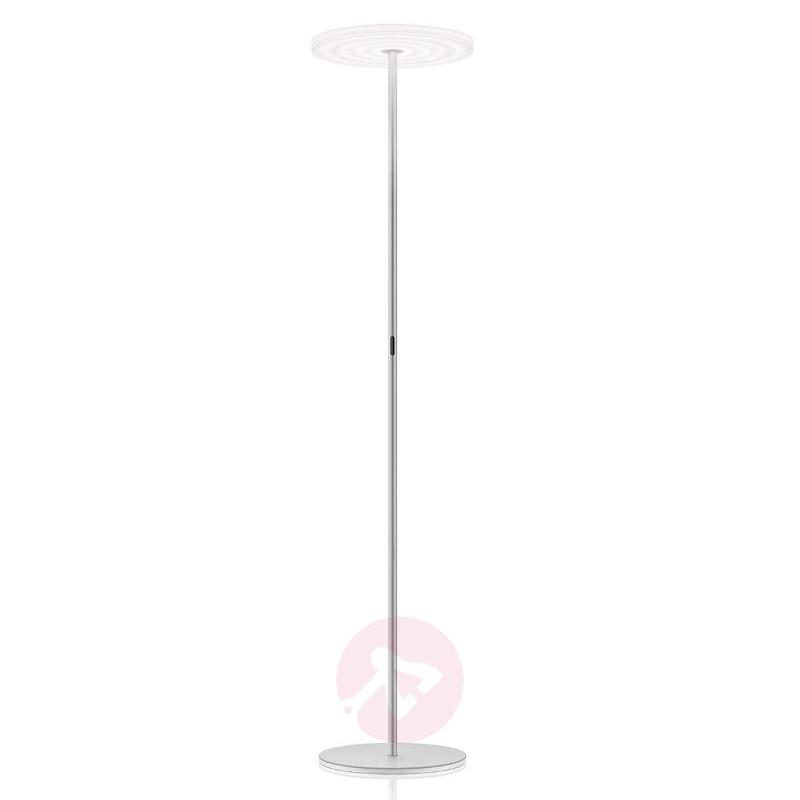 High-quality, bright LED floor lamp Round f45 - Floor Lamps