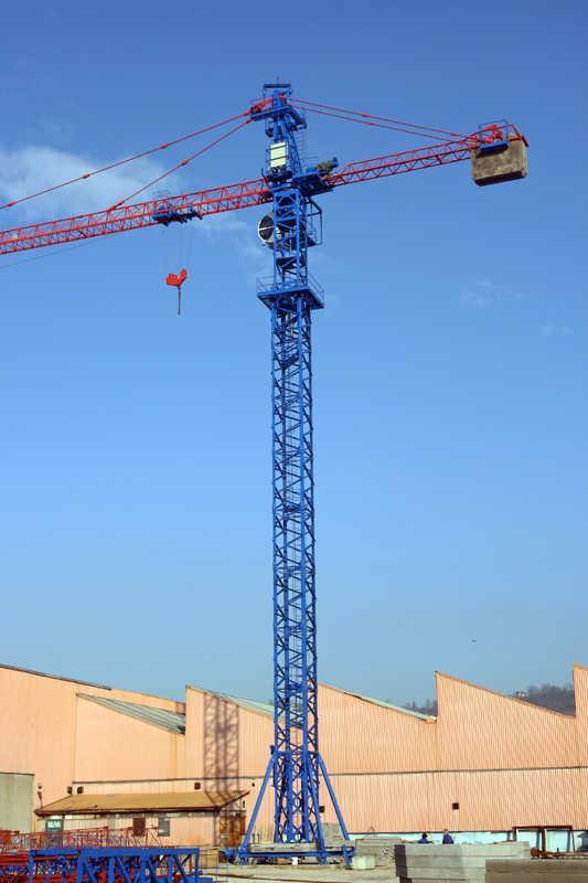 Tower crane F60-14