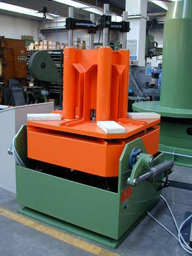 Coil Compactors - wire drawing machinery