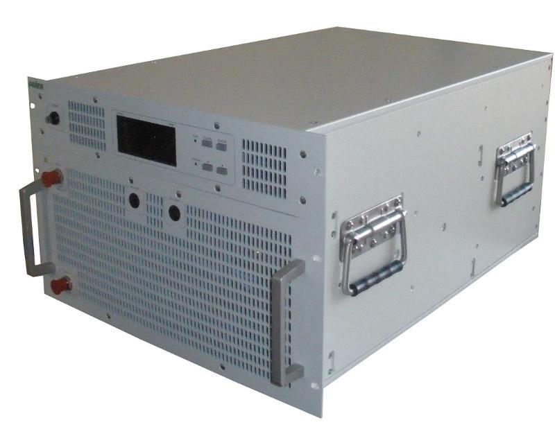 Amplificateur état solide - AMPLIFICATEUR DE PUISSANCE SV120