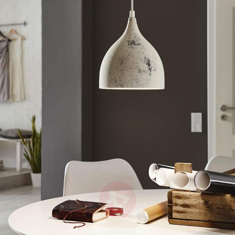 Attractively designed Berenice hanging light - Pendant Lighting