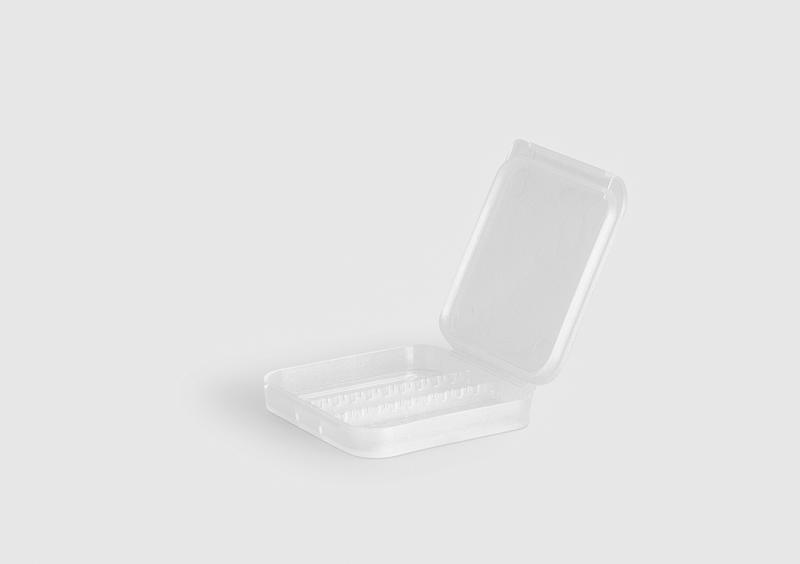 UniBox for Micro Tools  - Plastic Box