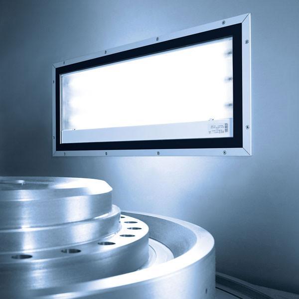 Integrated Machine Luminaires FLAT TEC - Integrated Machine Luminaires FLAT TEC MZE