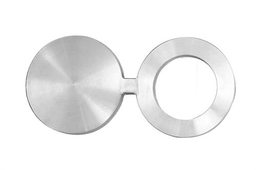Spectacle-Blind Flanges -