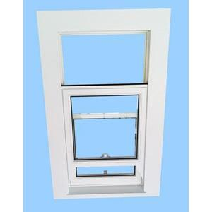 WOODEN ENGLISH PROFILE WINDOWS - Wooden windows