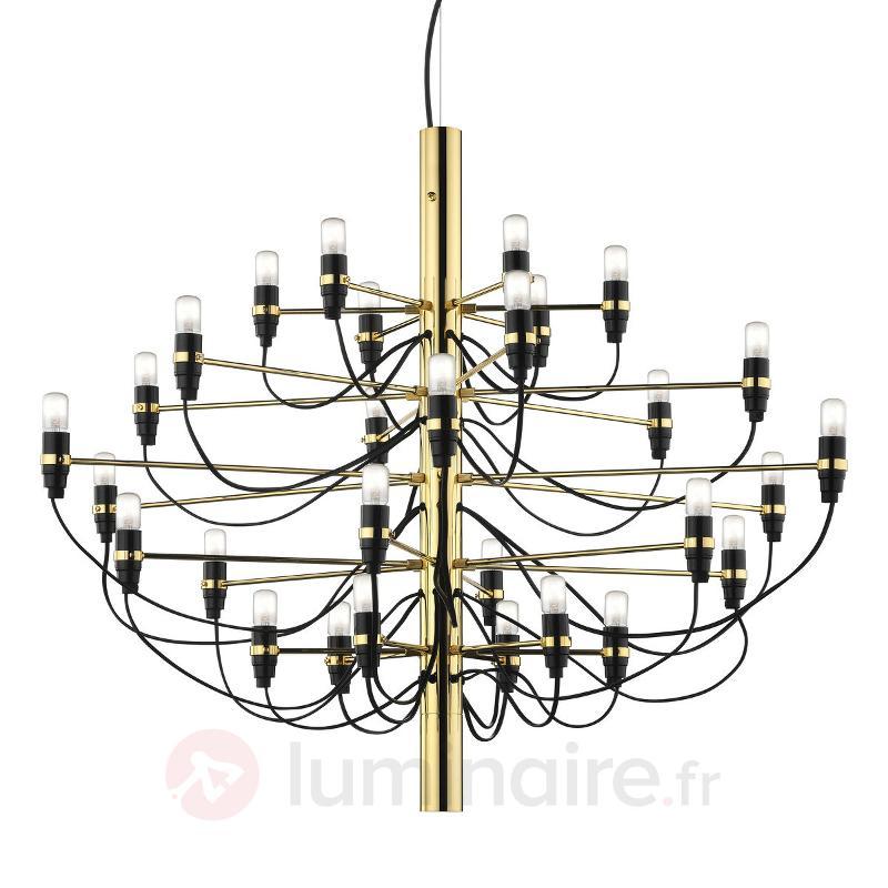 Lustre à 50 lampes 2087 by FLOS - Lustres designs, de style
