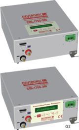 DBL1700/3W 1700 Watt 3AC - Battery chargers
