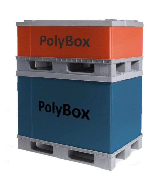 Collapsible Container PolyBox -