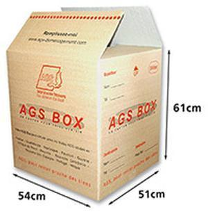 中国和法国间小包裹寄送
