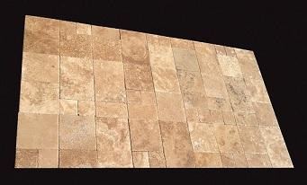 Laodikeia Selection Travertine - 1st grade, 1st quality, premium quality pavers & tiles