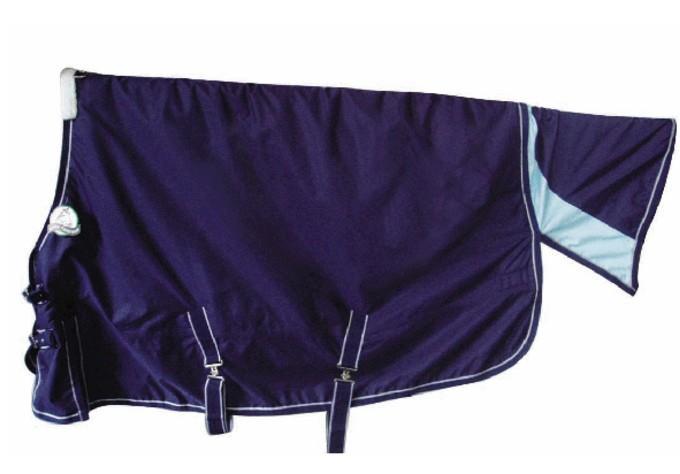 fiber, 210T nylon and 280g Polyester horse rug/clothes  - Horse Net Rugs; Horse Blankets Horse Rugs