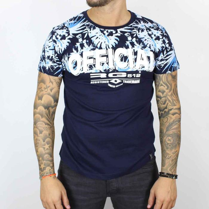 Importador de stock Europa Camiseta RG512 - Camiseta y Polo de manga corta