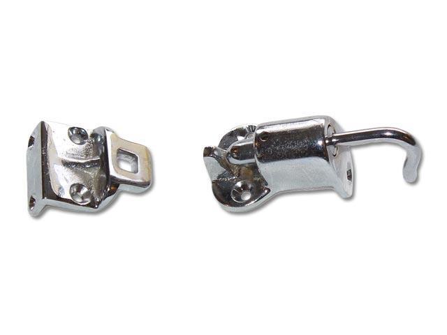 Sunroof lock of Fiat Topolino - Parts for antique cars