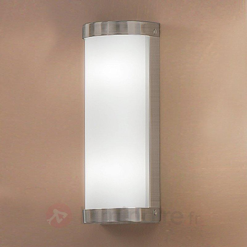 Applique VETI pour salle de bain, 25,5 cm - Salle de bains et miroirs