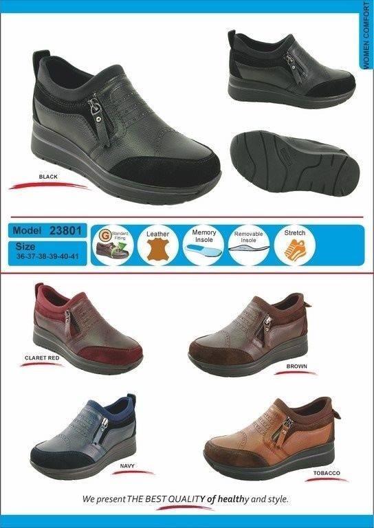 23801 Women Shoes -