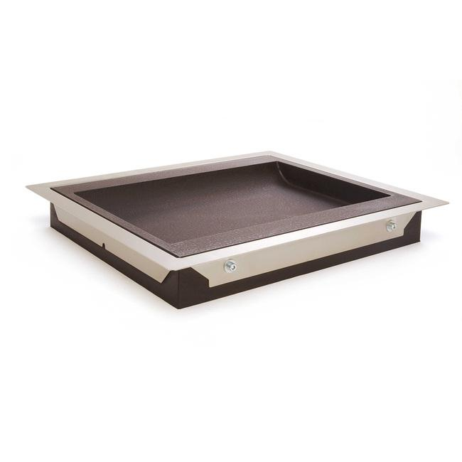 Model 12 Document and cash-tray of safety class FB4 -