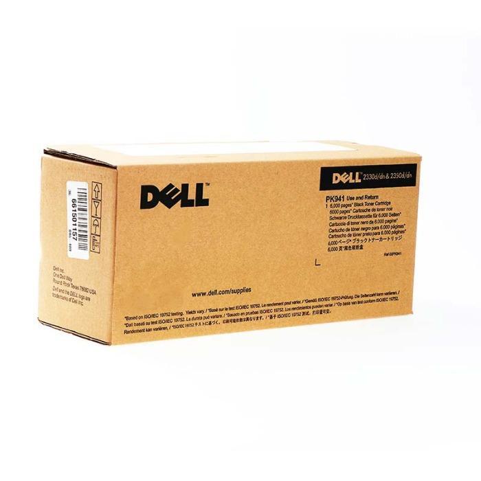 Original Dell - Consommables et pièces de rechange - Dell Toner