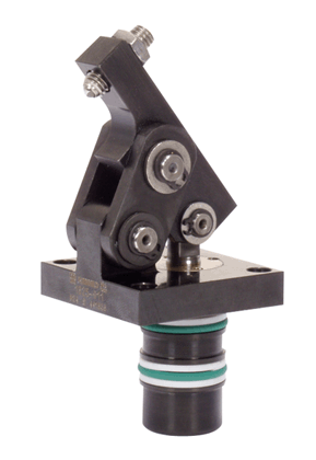 Mini hinge clamp, double acting - Article ID 1825012