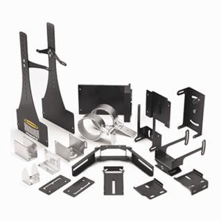 Industrielle Bildverarbeitung - Zubehör