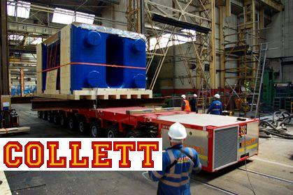 Specialist Transport Operations - Training for transport - Specialist Training for the Haulage Industry