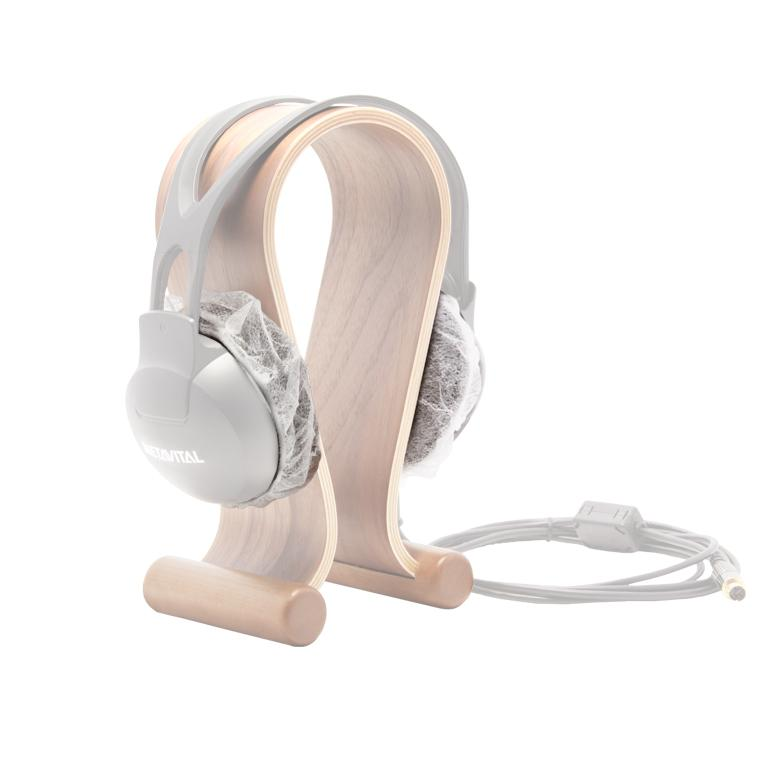 Hygieneschutzhüllen für Kopfhörer - Zubehör