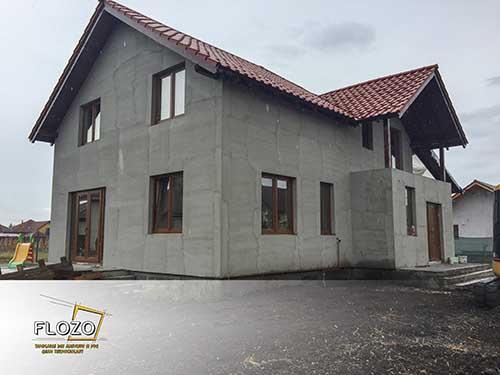 PVC Windows and Doors -