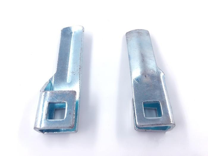 China Metal Stamping Parts - China Metal Stamping Factory Custom Metal Stamping Parts For World Clients
