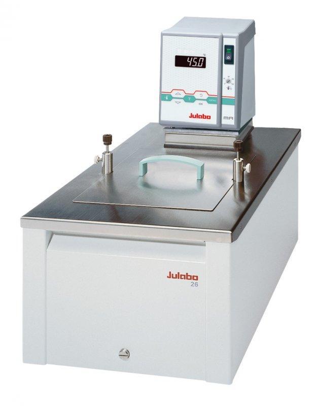MA-26 - Banhos de aquecimento (interno / externo) - Banhos de aquecimento (interno / externo)