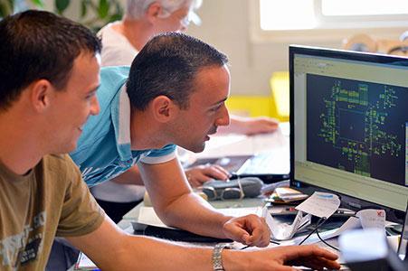 Industrialisation de produits électroniques - start-ups