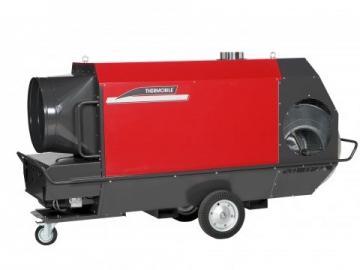 Chauffage - Générateur d'air chaud IMA 185 R - location