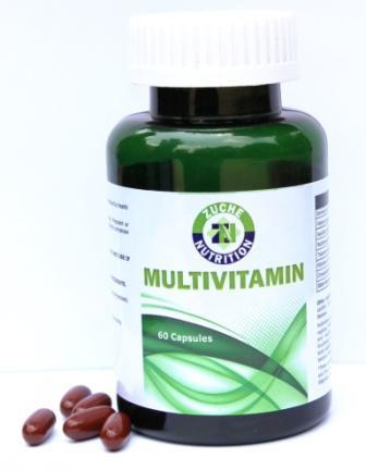 Multivitamin Capsules - Multivitamin Capsules