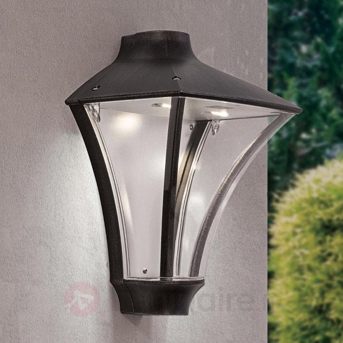 Applique d'extérieur LED Rigon IP65 - Appliques d'extérieur LED