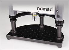 Portable Optical Profiler - Nomad™