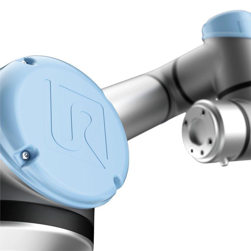 Kollaborierender Roboter UR5e - Leichtbauroboter, Knickarm, 6-Achs