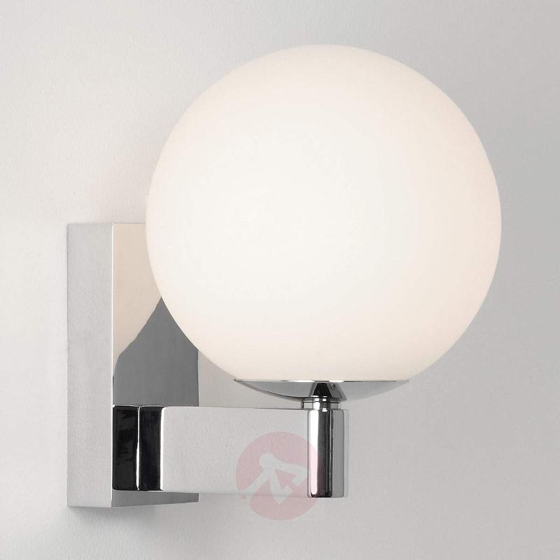 Sagara Bathroom Wall Light Elegant - Wall Lights