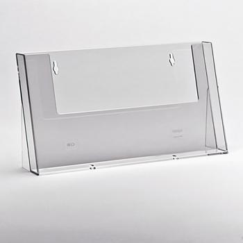 Standaard displays voor documenten - Taymar® gamma: brochurehouder: C330