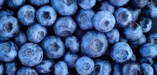 Berries - null