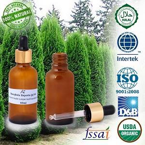 Ancient healer Juniper leaf oil 60 ml - Juniper leaf oil Juniper leaf essential oil