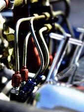 Bauteile für Fluid- und Hydrauliksysteme - null