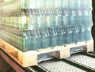 Krimpfolie Polyethyleen